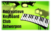 Recreatieve Keyboard Club Antwerpen
